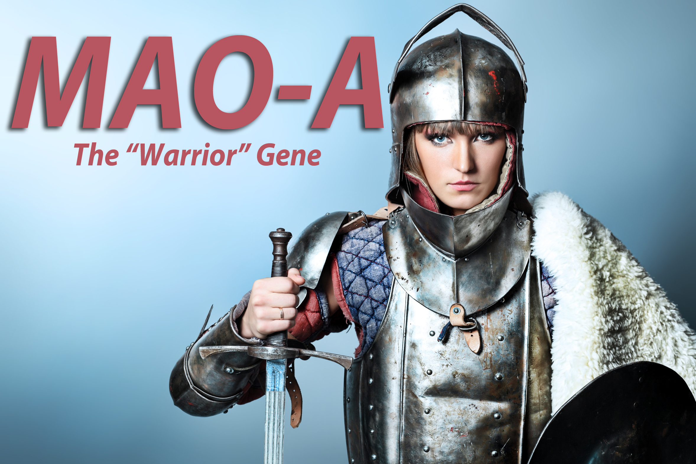 the monoamine oxidase a gene essay The so-called warrior gene comprises particular variations in the x chromosome gene that produces monoamine oxidase a (maoa) it's not an adequate response to pick nits with particular papers and so by implication condemn all of genetic literacy project unlocking crime using.
